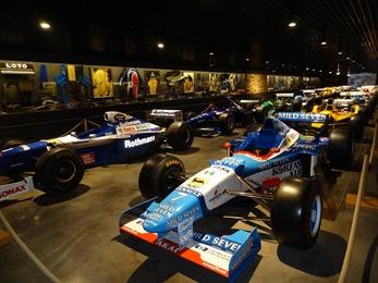 2018.07.02-146 rangée de Formule 1