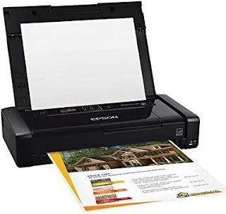 Epson WorkForce WF-100 Pilotes d'imprimante gratuit