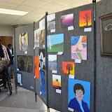 Student Art Exhibit Fall 2011 - DSC_0066.JPG