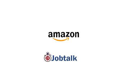 Amazon Jobs In Egypt وظائف شركة أمازون