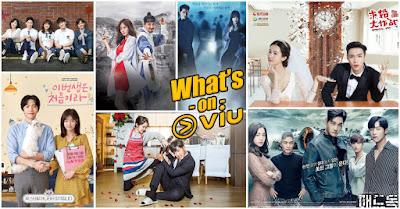 lumba kuda viu korean movies