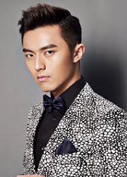 Andrew Xu Yang China Actor