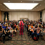 Anime North 2016 in Toronto, Ontario, Canada