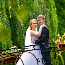 Wedding photographer Tatyana Borisova (Scay). Photo of 13.03.2016