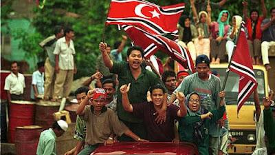 Aceh Lam Sejarah Merdeka