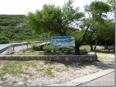 Croatia Camping Guide -Camping Sibinj