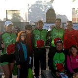 XVIII Medio Maratón y 8K Ciudad de Orihuela (14-Febrero-2016)