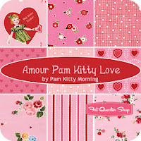 Amour Pam Kitty Love