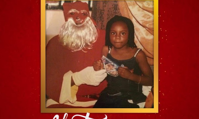 [Music] Teni - Christmas Is Here | @teniEntertainer