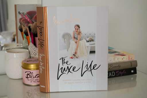 Beauty | The Luxe Life