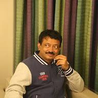 Ram Gopal Varma Visits Vijayawada Photos