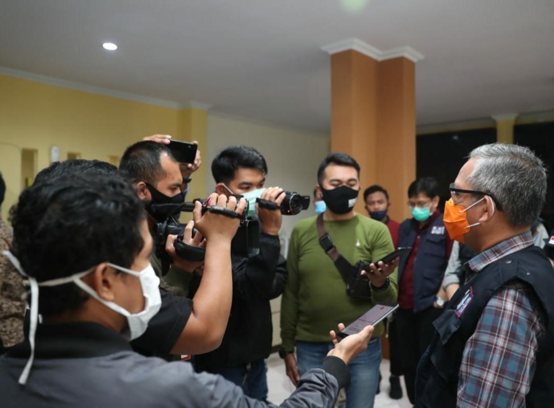 Kabag Humas : PJ Walikota Komitmen Tegakkan Keterbukaan Informasi Publik
