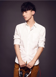 Fiction Guo Junchen China Actor