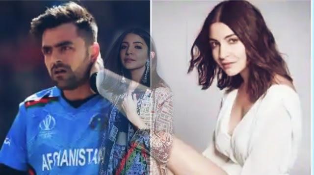 viral news : राशिद खान की पत्नी सर्च करने पर अनुष्का शर्मा का नाम क्यों दिखा रहा है गूगल? आखिर क्या हुआ