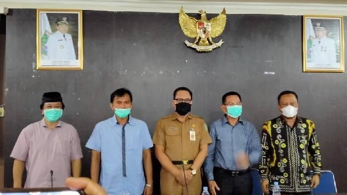 Pemkab Tanah Bumbu resmi menunjuk dua nama untuk menduduki jabatan Plt dua BUMD milik daerah ini.