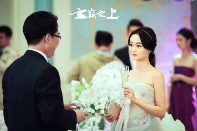 Love, Up in the Air China Web Drama