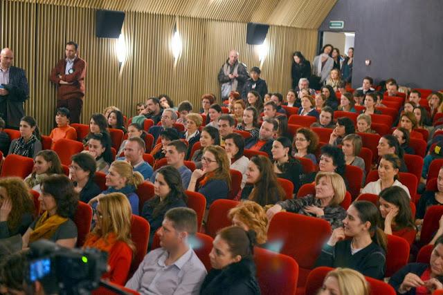 Lansare film documentar Ba se poate 1227