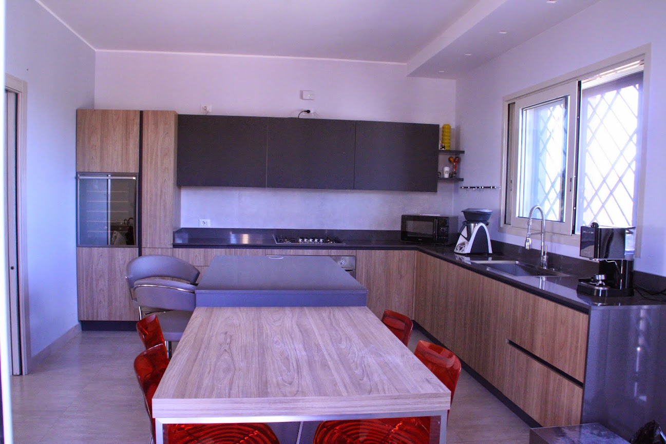 Forum Arredamento.it •Cucina: 2 punti luce vicini e altri ambienti