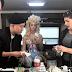 Katy Perry estaría filmando un nuevo video musical