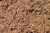 FIR HOG FUEL - Unscreened bark products that works well to minimize mud & water in heavily trafficked areas.
