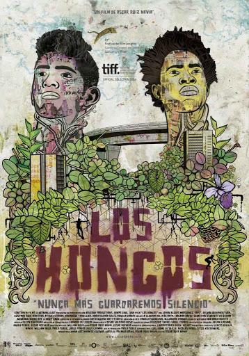 Los Hongos Τα Μανιτάρια Poster