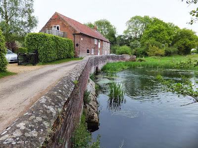 Newton Mill