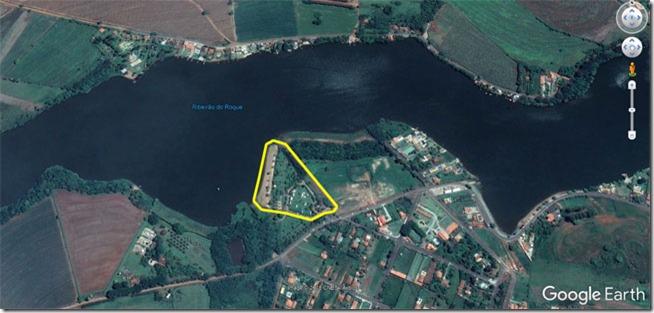 Camping-Municipal-de-Santa-Cruz-da-Conceicao-vista-aerea