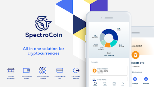 android wallet cryptocurrency