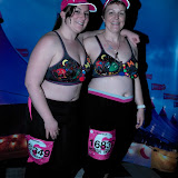 WWW.ENTSIMAGES.COM -   Becki Brunetti  taking part in    The MoonWalk London May 11th 2013                                                   Photo Mobis Photos/OIC 0203 174 1069