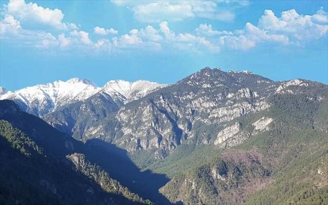 Όλυμπος: Εθνικό Πάρκο και φυσικό εργαστήριο βιώσιμης ανάπτυξης με Προεδρικό Διάταγμα