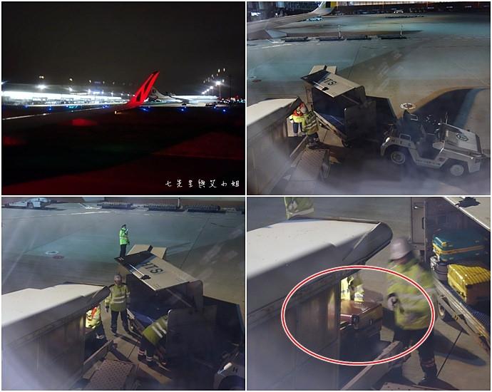 12 虎航tigerair 紅眼班機飛東京羽田初體驗 天然溫泉平和島