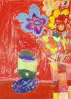 Chalk Pastel by Nicole