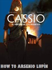 P00008 - Cassio  El pintor de los