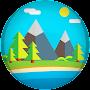Премиум Flox - Icon Pack временно бесплатно