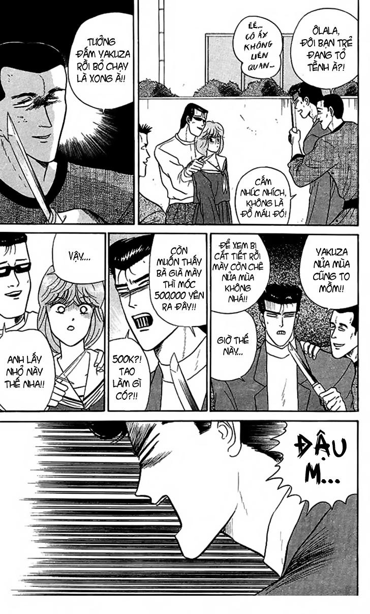 Kyou Kara Ore Wa!! Chap 23 - Truyen.Chap.VN