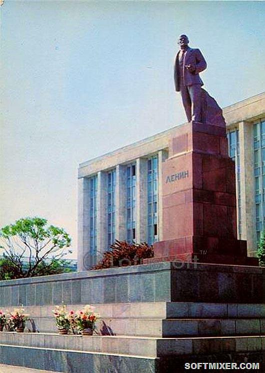 Советская Молдавия
