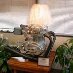 XS lamp