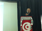 Le sociologue Mourad M'henni