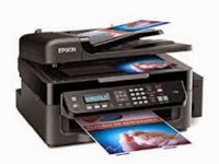 Free EPSON L555 Driver Printer Download