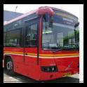 Pune PMPML Bus , PMT Bus info icon