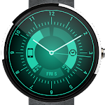 Battery Wear Watch Face Icon