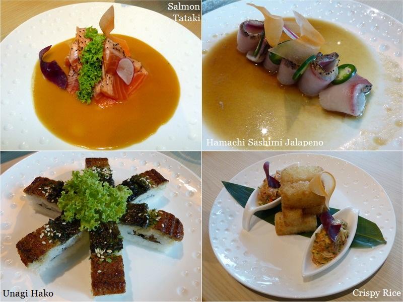 Shinjuku Japanese Cuisine Ipoh