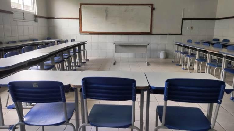 Data para o retorno das aulas