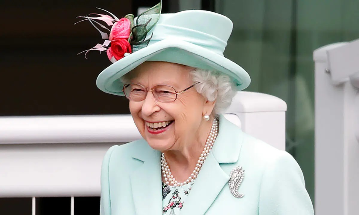 The Queen's joy revealed after Missing Royal Event