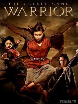 Phim Cây Trượng Vàng - The Golden Cane Warrior (2014)