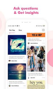 App Period Tracker Cherry - Menstrual Cycle Tracker APK for Windows Phone
