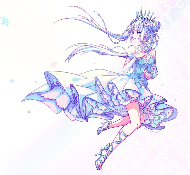 Anime Art #3