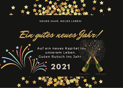 2021 Grußbilder