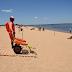 Corrientes vive un verano cuidado e inclusivo en las playas públicas de la ciudad