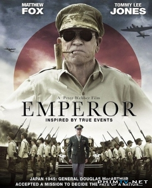 Phim Nhật Hoàng - Emperor